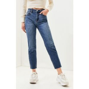 """Pacsun vintage icon jeans in """"Mitchell blue"""""""
